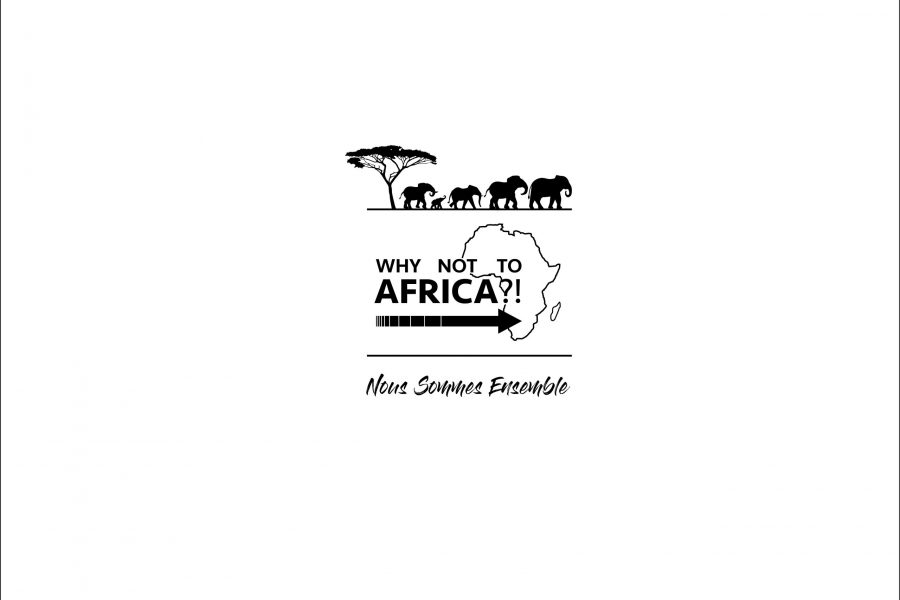 Why Not To Africa?!